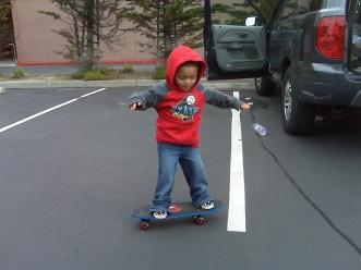 Skateboarding (2) copy